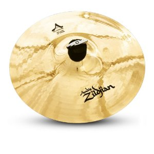 "Prato Zildjian A Custom 12"" Splash"