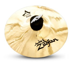 "Prato Zildjian A Custom 08"" Splash"