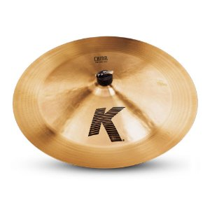 "Prato Zildjian K Series 19"" China"