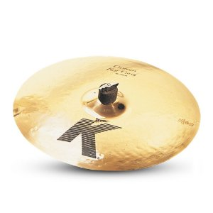 "Prato Zildjian K Custom 16"" Fast Crash"