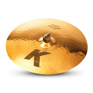 "Prato Zildjian K Custom 17"" Fast Crash"