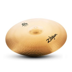 "Prato Zildjian S Family 20"" Rock Ride"