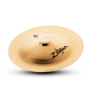 "Prato Zildjian S Family 20"" Medium Ride"