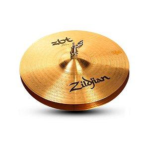 "Prato Zildjian ZBT 14"" Hi-Hat"