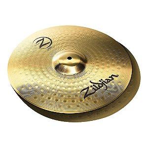 "Prato Zildjian Planet Z 14"" Hi-Hat"