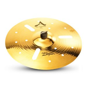 """Prato Zildjian A Custom 18"""" Efx"""