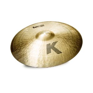 "Prato Zildjian K Series 23"" Sweet Ride"