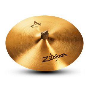 "Prato Zildjian A Series 16"" Medium Crash"