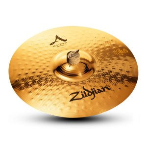 "Prato Zildjian A Series 16"" Brilliant Heavy Crash"