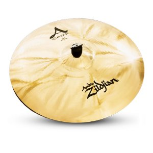 "Prato Zildjian A Custom 20"" Ride"