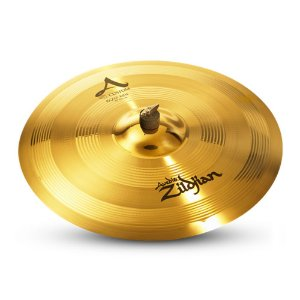 "Prato Zildjian A Custom 21"" Rezo Ride"