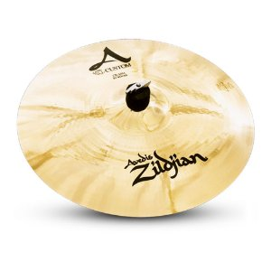 "Prato Zildjian A Custom 16"" Crash"