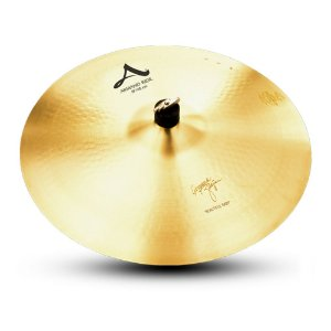 "Prato Zildjian A Series 19"" Armand Zildjian Beautiful"