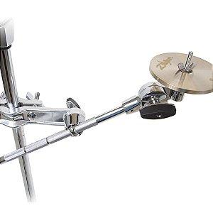 Suporte de Prato Zildjian Cymbal Boom Arm