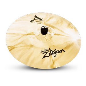 "Prato Zildjian A Custom 17"" Crash"