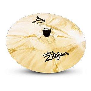 "Prato Zildjian A Custom 17"" Crash"