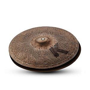 "Prato Zildjian K Custom 15"" Special Dry Hi-Hats"