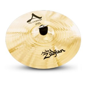 "Prato Zildjian A Custom 14"" Crash"