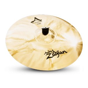 "Prato Zildjian A Custom 19"" Crash"