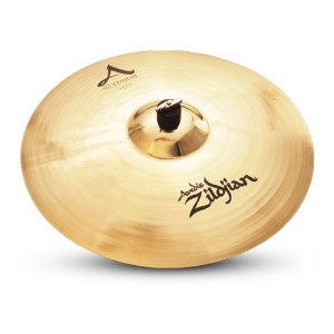 "Prato Zildjian A Custom 20"" Crash"