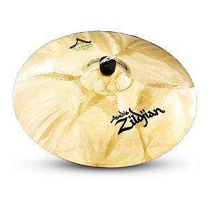 "Prato Zildjian A Custom 19"" Medium Crash"