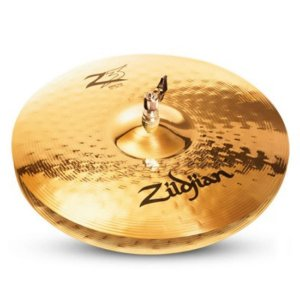 "Prato Zildjian Z3 Custom 15"" Hi-Hats"