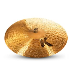 "Prato Zildjian K Custom 22"" High Definition Ride"