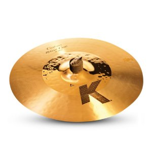 "Prato Zildjian K Custom 16"" Hybrid Crash"
