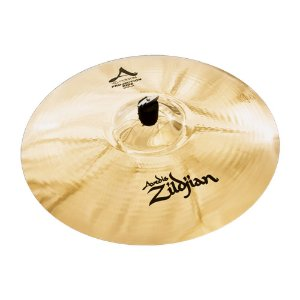"Prato Zildjian A Custom 20"" Projection Ride"