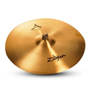 "Prato Zildjian A Series 22"" Medium Ride"