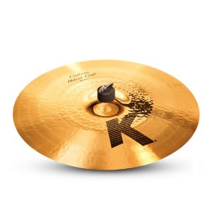 "Prato Zildjian K Custom 17"" Hybrid Crash"