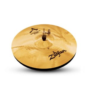 "Prato Zildjian A Custom 14"" Mastersound Hi-Hats"