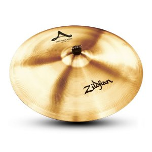 "Prato Zildjian A Series 24"" Medium Ride"