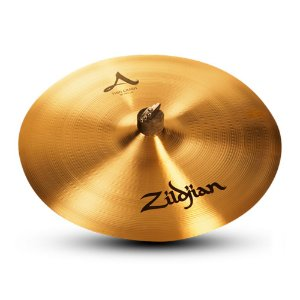 "Prato Zildjian A Series 16"" Thin Crash"