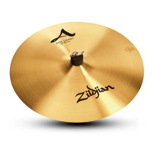 "Prato Zildjian A Series 18"" Fast Crash"