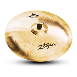 "Prato Zildjian A Series 21"" Brilliant Sweet Ride"