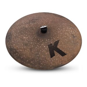 "Prato Zildjian K Custom 20"" Dry Light Ride"