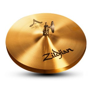 "Prato Zildjian A Series 13"" New Beat Hi-Hats"