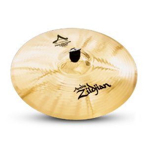 "Prato Zildjian A Custom 19"" Projection Crash"