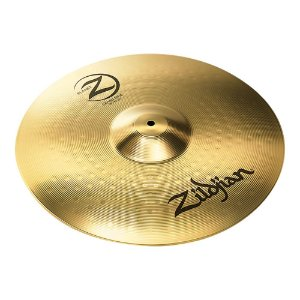 "Prato Zildjian Planet Z 18"" Crash/Ride"