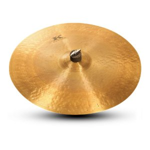 "Prato Zildjian Kerope Series 18""Crash Ride"