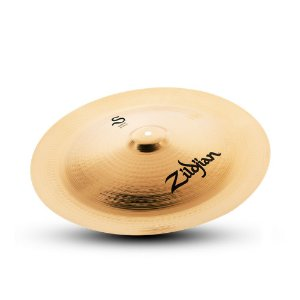 "Prato Zildjian S Family 16"" China"