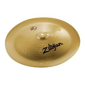 "Prato Zildjian Planet Z 18"" China"
