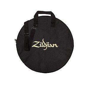 """Bag Para Pratos Zildjian 20"""" Basic - ZCB 20"""