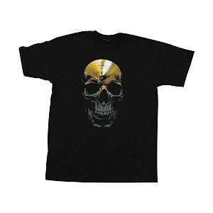 Camiseta Zildjian Skull Splash X