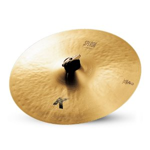 "Prato Zildjian K Series 12"" Splash"