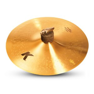 "Prato Zildjian K Custom 10"" Dark Splash"