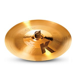"Prato Zildjian K Custom 17"" Hybrid China"