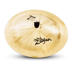 "Prato Zildjian A Custom 20"" China"