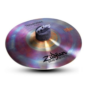 "Bag Para Pratos Zildjian 22"" Travis Barker Signature"